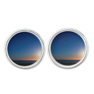 Ventura Sunset Cufflinks