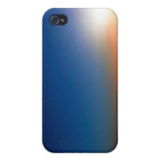 Ventura Sunset iPhone 4/4S Covers