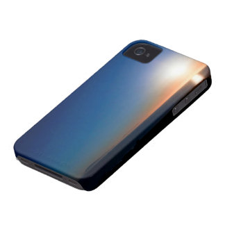 Ventura Sunset iPhone 4 Case-Mate Case