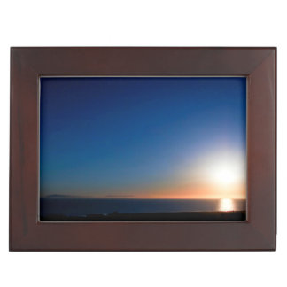 Ventura Sunset Keepsake Box
