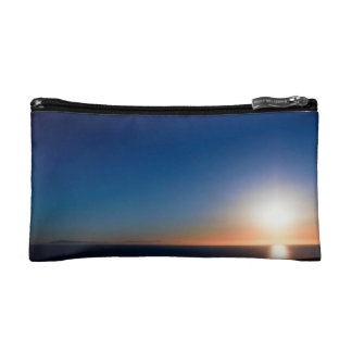 Ventura Sunset Makeup Bag