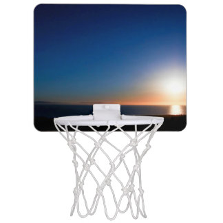 Ventura Sunset Mini Basketball Hoop
