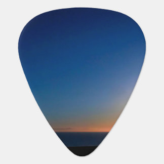 Ventura Sunset Plectrum