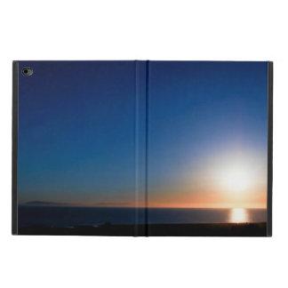 Ventura Sunset Powis iPad Air 2 Case
