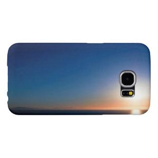 Ventura Sunset Samsung Galaxy S6 Cases