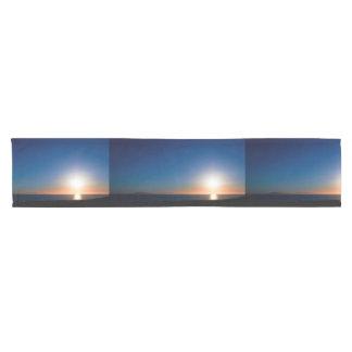 Ventura Sunset Short Table Runner