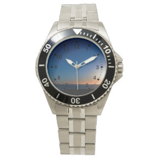 Ventura Sunset Wrist Watches