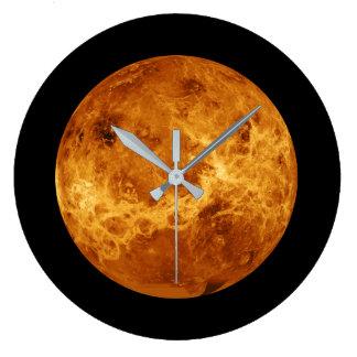 Venus Clock
