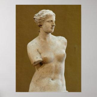 Venus de Milo Print