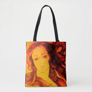Venus One Tote Bag