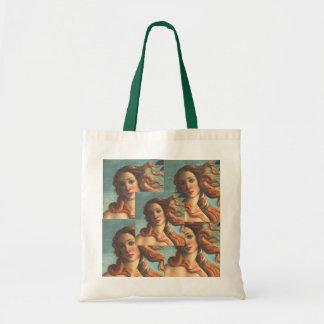 Venus Perspective Tote Bag
