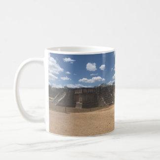 Venus Platform – Chichen Itza, Mexico Mug
