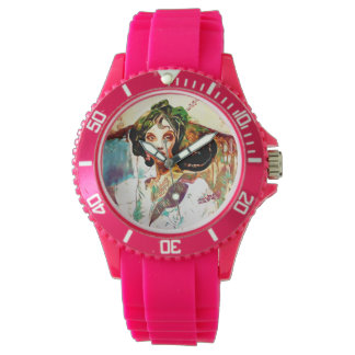 venus pop watch