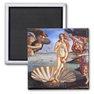 Venus Square Magnet