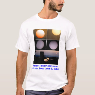 Venus Transit 2004 T-Shirt