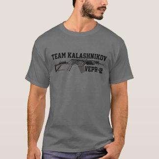 VEPR 12 Team Kalashnikov Shirt