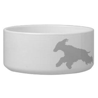 ver. Lupinus Dog Bowls