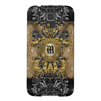 Verapythe Victorian Girl Case For Galaxy S5