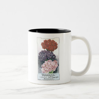 Verbena, DM Ferry & Co Coffee Mug
