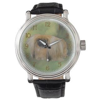 Verdant Beauty Watch
