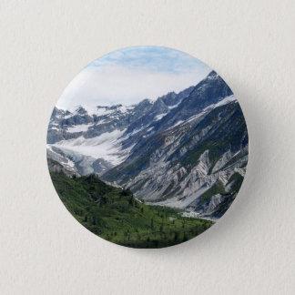 Verdant Mountain Button
