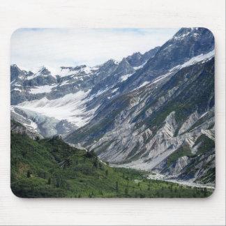 Verdant Mountain Mousepad