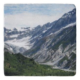 Verdant Mountain Trivet