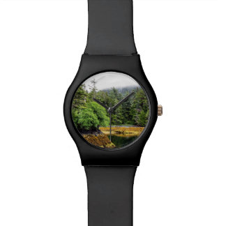 Verdant Views Watch