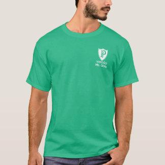 Verdao shirt Thousand Degree