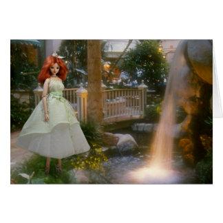 Verdi, Embassy Suites, San Francisco, Fairyland Card