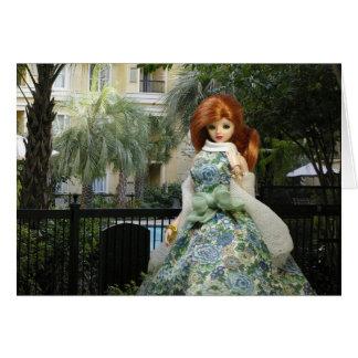 Verdi, Houston Garden Card