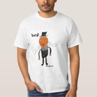 Verdi - tshirt