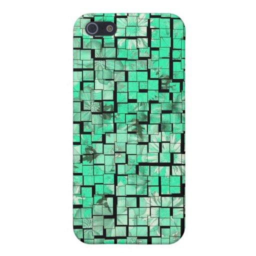Verdigris Cases For iPhone 5