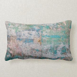 Verdigris Lumbar Pillow