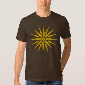VERGINA SUN SHIRTS