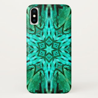 Verinne Demon Star Mandala Case