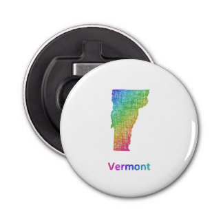 Vermont Bottle Opener
