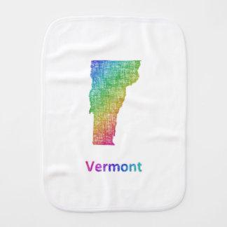 Vermont Burp Cloth