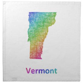Vermont Cloth Napkin