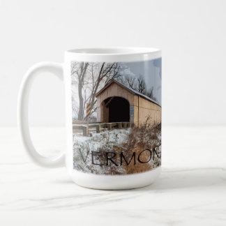 Vermont Foliage Mug
