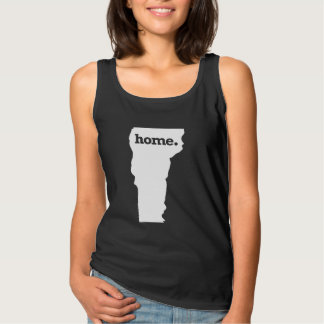 Vermont Home Basic Tank Top