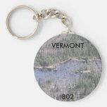 VERMONT KEY CHAIN!!!!!