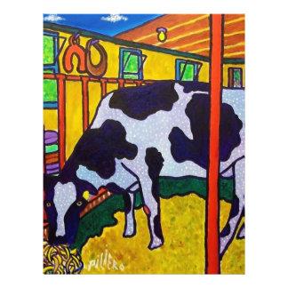 Vermont Life J 7 by Piliero 21.5 Cm X 28 Cm Flyer