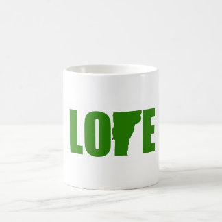 Vermont Love Mug
