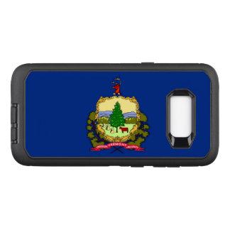 Vermont OtterBox Defender Samsung Galaxy S8+ Case