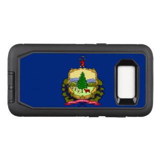 Vermont OtterBox Defender Samsung Galaxy S8 Case