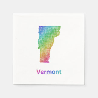 Vermont Paper Napkin
