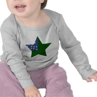 Vermont+Republic Star T Shirt