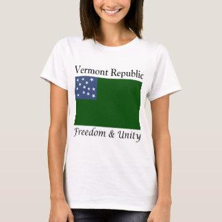 Vermont Republic T-Shirt