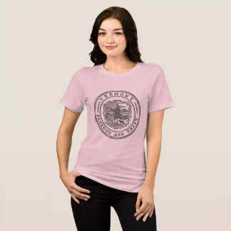 Vermont Seal T-Shirt